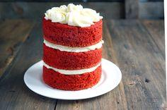 Красный бархат (Red Velvet) - этот торт вы будете делать часто - Andy Chef - блог о еде и путешествиях, пошаговые рецепты, интернет-магазин для кондитеров