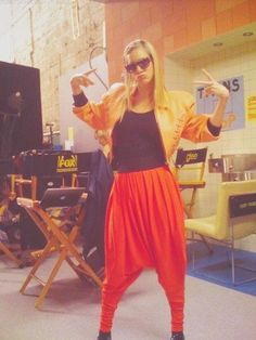 Heather Morris you are perfection