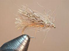 B.O. Caddis SBS | Washington Fly Fishing