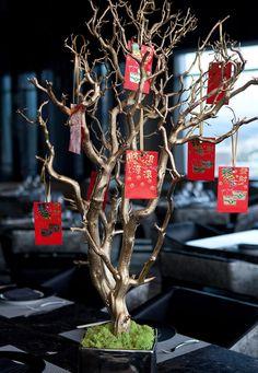 #HappyChineseNewYear: El árbol de los deseos !
