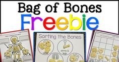 Bag of Bones Freebie