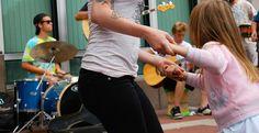 """""""Ejercicios para niños de 2 años: ayúdalos a crecer sanos y activos""""  http://picu.co/1bhhflO"""