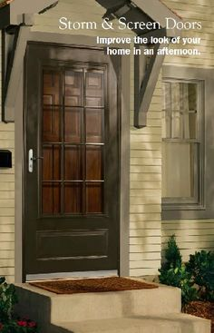 Check out http://www.homedoorsprices.com/ for the best patio doors and storm doors.
