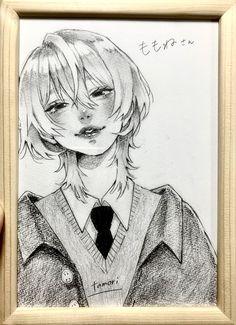 Cute Art Styles, Cartoon Art Styles, Art Drawings Sketches Simple, Cute Drawings, Arte Peculiar, Anime Sketch, Art Reference Poses, Art Sketchbook, Anime Art Girl