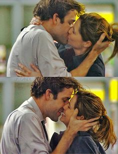 The Office - Jim and Pam. They are pretty much one of the best tv couples ever! The Office Jim, The Office Show, The Office Finale, Office Tv, Jim Pam, Office Memes, Office Quotes, Office Humour, Funny Office