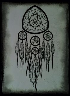 """Charmed Dreamcatcher"" #ChrisMonteith #Charmed #DreamCatcher"