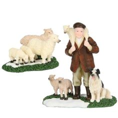 Luville sheepers  601525
