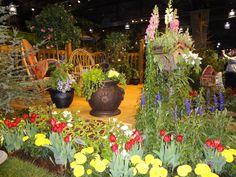 Philadelphia Flower Show 2012