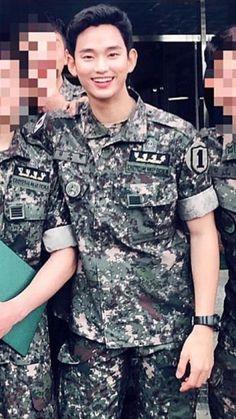 "Kim Soo Hyun 김수현 [ Upcoming drama "" It's okey to not be okay"" ] Korean Boys Hot, Korean Men, Asian Actors, Korean Actors, Korean Drama Funny, Hyun Kim, My Love From The Star, Kdrama Actors, Kim Woo Bin"