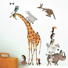 Fun for KIDS! Need some stuff for your kids room? We'll tell you all about in. check it out at wonenmetlef.nl