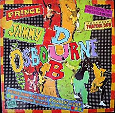 Released on UK reggae label CSA Records, this early 80s dub album sees Prince Jammy mixing some dubs from well-known Johnny Osbourne tracks like Water Pumping. More - http://reggaealbumcovers.com/prince-jammy-presents-osbourne-in-dub-1983/