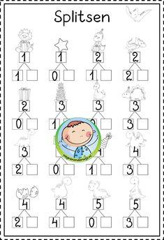 Werkboekjes - Weg van onderwijs 100 Day Of School Project, 100 Days Of School, School Projects, 100th Day, Education, Mathematical Practices, Numeracy, 100 Day Of School, Onderwijs