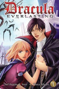 Dracula Everlasting Vol. 1