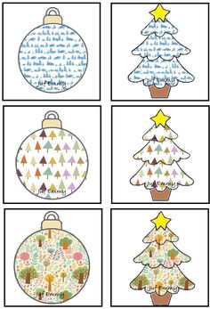 Read more about DIY Christmas Projects Christmas Math, Christmas Activities For Kids, Christmas Tree Cards, Preschool Christmas, Toddler Christmas, Christmas Projects, Homemade Christmas Cards, Handmade Christmas, Theme Noel