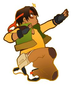 Hunk. Yes my son, be amazing and adorable