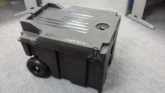Storage box-photo
