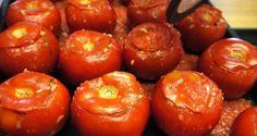 άφταστα πολίτικα γεμιστά και τα μυστικά τους - Pandespani.com Gourmet Recipes, Vegan Recipes, Cooking Recipes, Gourmet Meals, Appetisers, Greek Recipes, Soul Food, Starters, Food And Drink