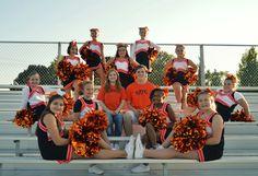 Rolla youth cheerleadering, ryc, 2016, Rolla, Missouri, Rolla bears, bears, cheerleaders, cheerleading, cheer pictures, team photos, cheerleading photos