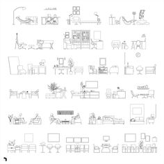 Visit Toffu for architectural presentation resources @toffuco #toffu #toffu.co #flatvector #axonometric #cad #dwg #flaticon #architecture #architecturalpresentation #architecturaldiagram #architecturalresources