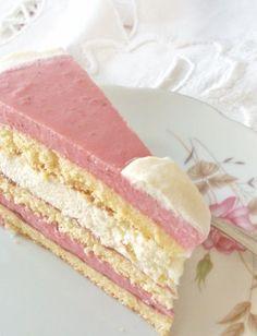 Candy's: Epres joghurttorta