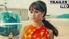 Operación U.N.C.L.E. Trailer Teaser 2015 Español