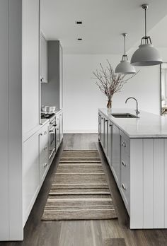 Savor Home: SHADES OF GRAY...