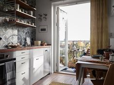 Gravity Home — Scandinavian apartment | styling by Copparstad &...