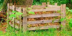 """Compostagem Apesar de estar na """"moda"""", a compostagem não é um processo recente. Conheça melhor esta forma de corrigir os nutrientes no solo e de melhorar as colheitas."""