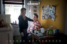 doc! photo magazine presents: Joanna Nottebrock - FROM GREECE TO GERMANY @ doc! #21 (pp. 213-237)