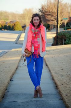 Darling Two / neon for winter