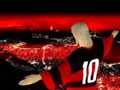 Hino Flamengo - o time mais querido do Rio de Janeiro!
