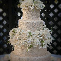 Wedding Cakes | Perfect Endings