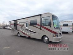 New 2015 Coachmen RV Pursuit 29 SB Motor Home Class A at General RV | Birch Run, MI | #117790