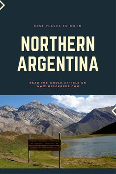 Planning a trip to Argentina or even the North of Argentina? If yes you should definitely check out some tips of a local that wrote an article for my blog. Some great advices that I used in my own journey!