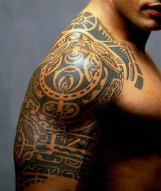 tatuaggi maori - Cerca con Google