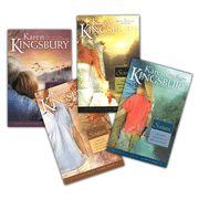 Sunrise series (Baxter family sequel 3)- Karen Kingsbury Book 1: sunrise Book 2: summer Book 3: someday Book 4: sunset
