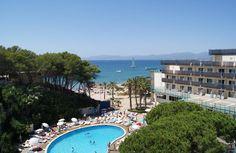 Испания, Коста Дорада 32 700 р. на 8 дней с 11 июня 2017  Отель: Best Club Cap Salou Hotel 3*  Подробнее: http://naekvatoremsk.ru/tours/ispaniya-kosta-dorada-68
