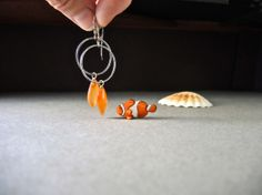 Orange Fix by Betsy Sio on Etsy
