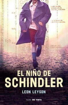 El niño de Schindler - Leon Leyson https://www.goodreads.com/book/show/24332685-el-ni-o-de-schindler