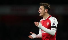 Arsenal news: Mesut Ozil is a beautiful player - Ian Wright    via Arsenal FC - Latest news gossip and videos http://ift.tt/2Aosg9F  Arsenal FC - Latest news gossip and videos IFTTT