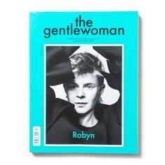 The Gentlewoman 10
