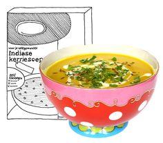 Best Vegan Recipes, Punch Bowls, Soup Recipes, Dinner, Healthy, Tableware, Rembrandt, Food, Kitchen