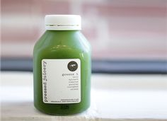 Green Juice Pressed Juicery - Pressed Juicery Juice Cleanse with tips on which veggies are good for what