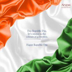 Happy #Republic Day..