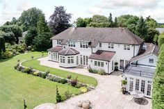 Single Family Home for Sale at Town Green Road, Orwell, Royston, Hertfordshire, SG8 Royston, England