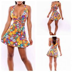 WHOLESALE PRICE HOT NEW STYLE 2 PIECE BANDAGE BODYCON DRESS CELEBRITY SPAGHETTI STRAP DRESS SEXY PRINTED BOHEMIAN DRESSES
