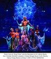 Cast Curtain call - The Little Mermaid on Broadway Photo (13699136) - Fanpop