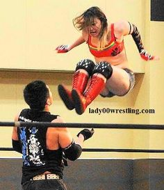www.lady00wrestling.com Japanese Schoolgirl Mixed WRESTLING PICTURE