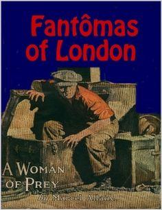 Fantômas of London