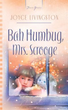 Bah Humbug, Mrs. Scrooge (Truly Yours Digital Editions Bo... https://www.amazon.com/dp/B00BN0EUN4/ref=cm_sw_r_pi_dp_x_1tyuyb4278X5J